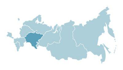 Карты округов копия