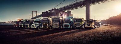 Volvo Brands