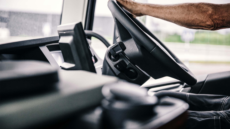 Volvo Dinamik Direksiyon