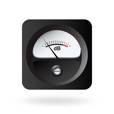 Nízká hlučnost interiéru modelu VolvoFE