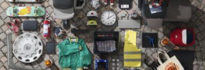 Amplio espacio de almacenamiento para todas sus cosas