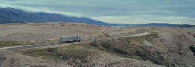 De Volvo FH is de volgende stap in evolutie voor het internationaal transport.