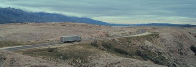 Volvo FH 代表長途運輸進化的下一個階段。