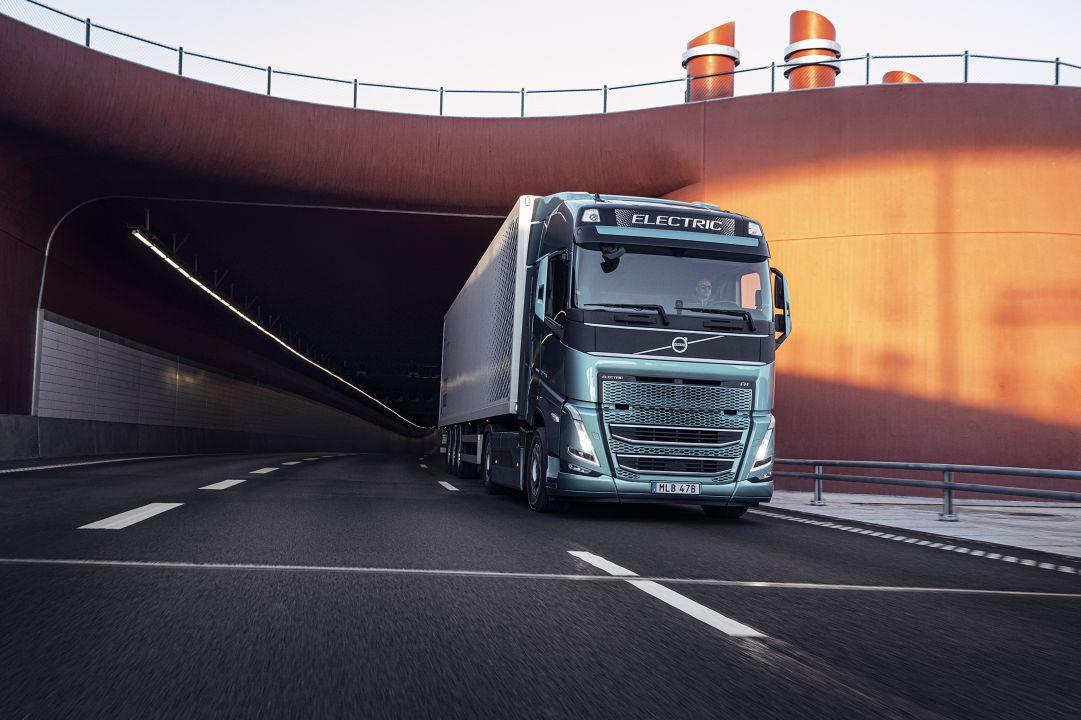 Vers une industrie du transport plus durable