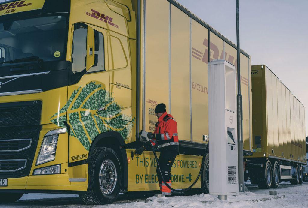 Elektrische trucks worden eerder mainstream dan verwacht. Dit is waarom.
