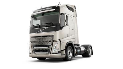 Volvo FH är nästa steg i evolutionen inom fjärrtransport.