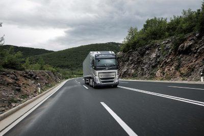 Se nærmere på de muligheder, Volvo FH-drivliner giver.