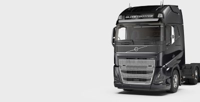 The Volvo FH16 chassis can be tailored for the heavies assignments.