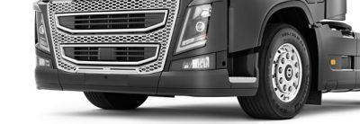 Volvo FH16 powerful