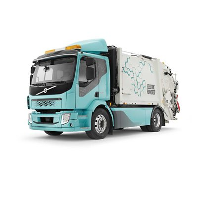 Elektrische trucks worden eerder mainstreams dan verwacht