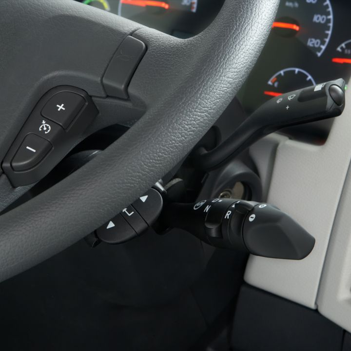 Volvo FL – I-Sync, sparen Sie Kraftstoff