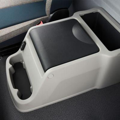 Volvo FL – Opbergmogelijkheden, plaats voor alles