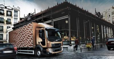 Hallittavuus on kuljettajille ensiarvoisen tärkeää