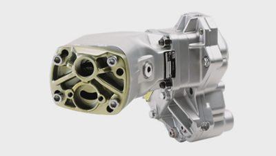 適用於所有操作模式的動力分導器 (PTO)