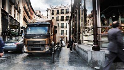 Коробки отбора мощности: идеально оптимизированы для двигателей или коробок передач
