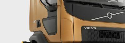 Lage portierlijn Volvo FL