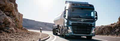 Se nærmere på de funktioner, der gør Volvo FM klar til dine udfordringer.