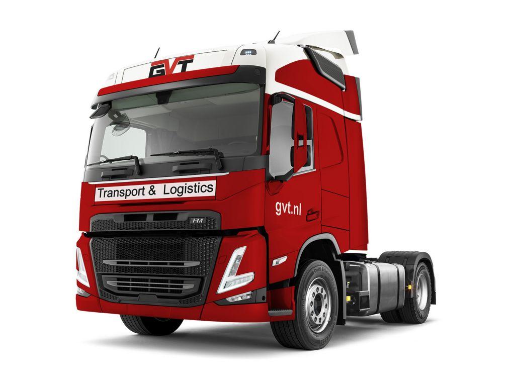 GVT Transport & Logistics op weg met 10 nieuwe Volvo FM-trekkers