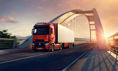 Renault Truck TCK Evolution