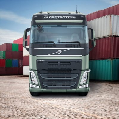 Volvo Pro Hook