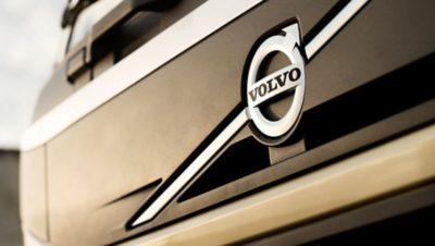 Sicherheit und Performance von Volvo