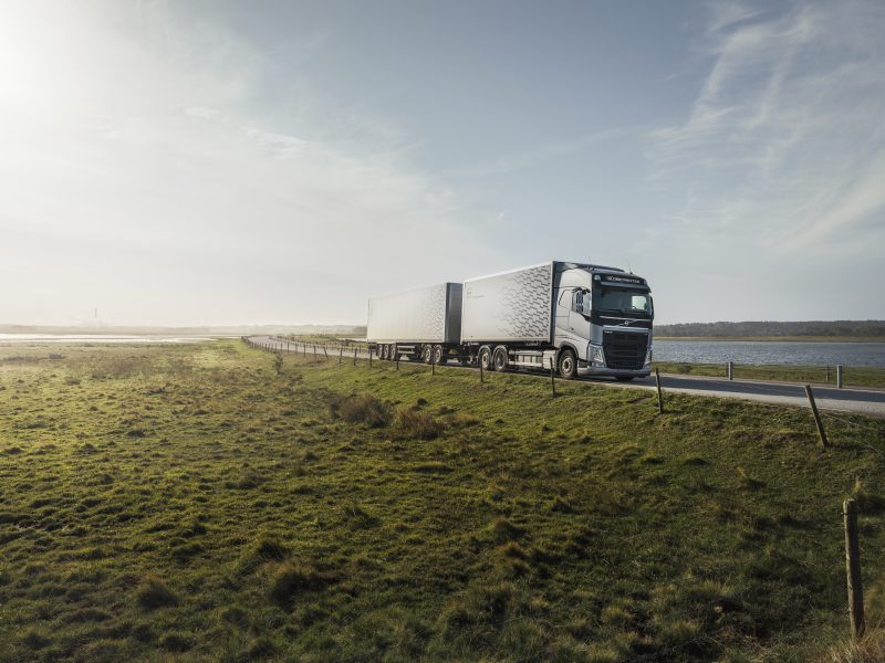 Used Trucks   Volvo Trucks