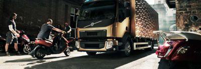 Safety - Towards Zero Accidents