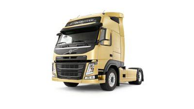 Volvo trucks buying FM