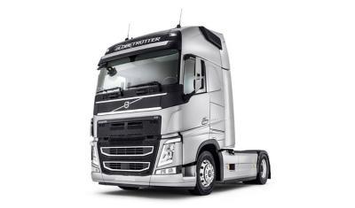 Volvo trucks buying FH