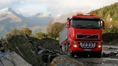 Отдел продаж грузовиков с пробегом