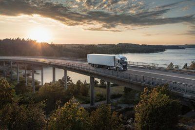 Volvo FH Classic. Premium thinking.