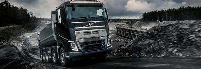 Результат непрерывного развития— Volvo FH16 Classic.