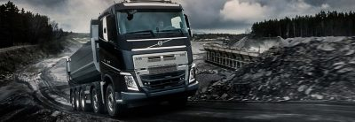 The power of evolutions brings you the Volvo FH16 Classic.