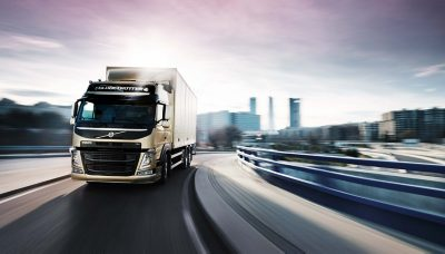 The Volvo FM Classic can be tailor made for your needs.