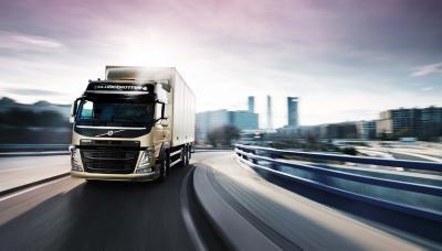 Le Volvo FM Classic peut être personnalisé pour répondre à vos besoins.
