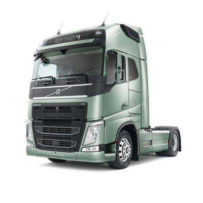 Серия Volvo FH