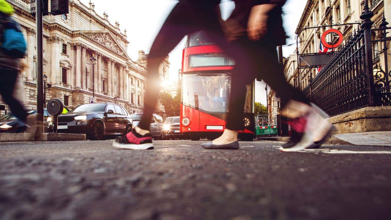 Alles over de Direct Vision Standard (DVS) en de eisen die Londen stelt aan zichtveld