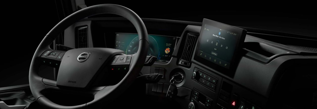 Driver Interface