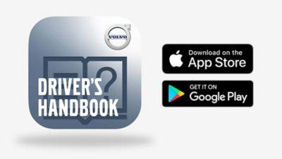Driver's handbook as app