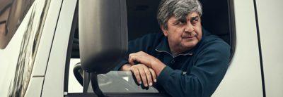 Manuel du conducteur Volvo Trucks