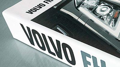 Volvo Trucks Driver's Handbook printed version,Volvo Trucks Driver's Handbook printed version