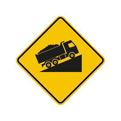 Boîte I-Shift avec vitesses rampantes du Volvo FM