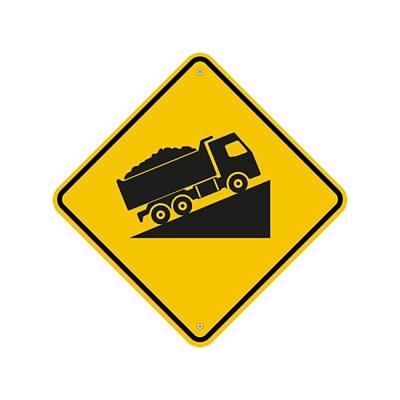 配備爬行檔的 Volvo FM I-Shift