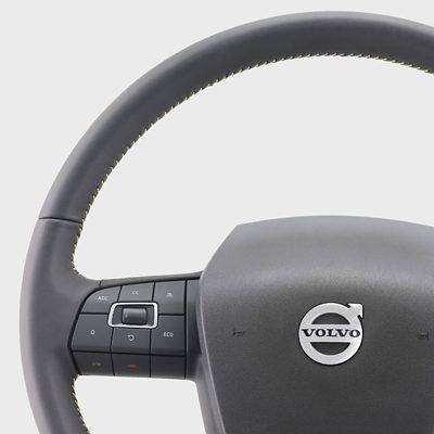 Conductores seguros con Volvo FM