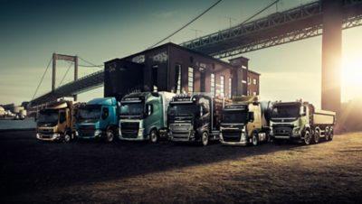 Volvo Trucks Headquarters