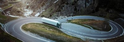Volvo trucks global about us csr road safety