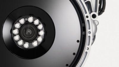 Volvo trucks servicing genuine parts
