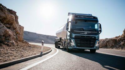 ADR-transport