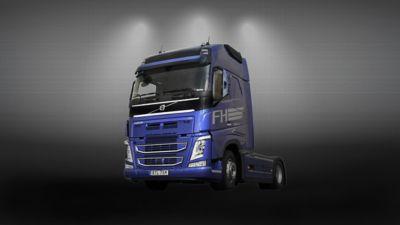 Volvo Trucks France lance une série limitée « Unlimited Edition » sur ses FH et FH16, gamme Classic. Disponibles à la commande dès aujourd'hui et jusqu'à la fin de l'année 2020, ces derniers exemplaires uniques offriront le meilleur de la gamme FH aux passionnés de la marque.