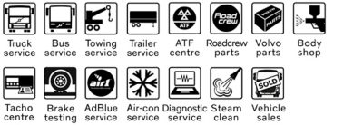 Services offered at bardon